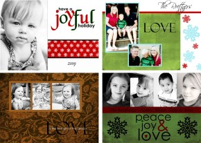 Holiday Photo Shoot - Few Spots Left!