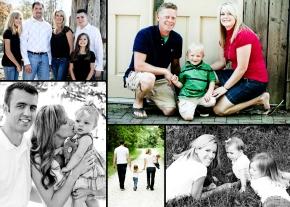 Spring Family Flyer 2010