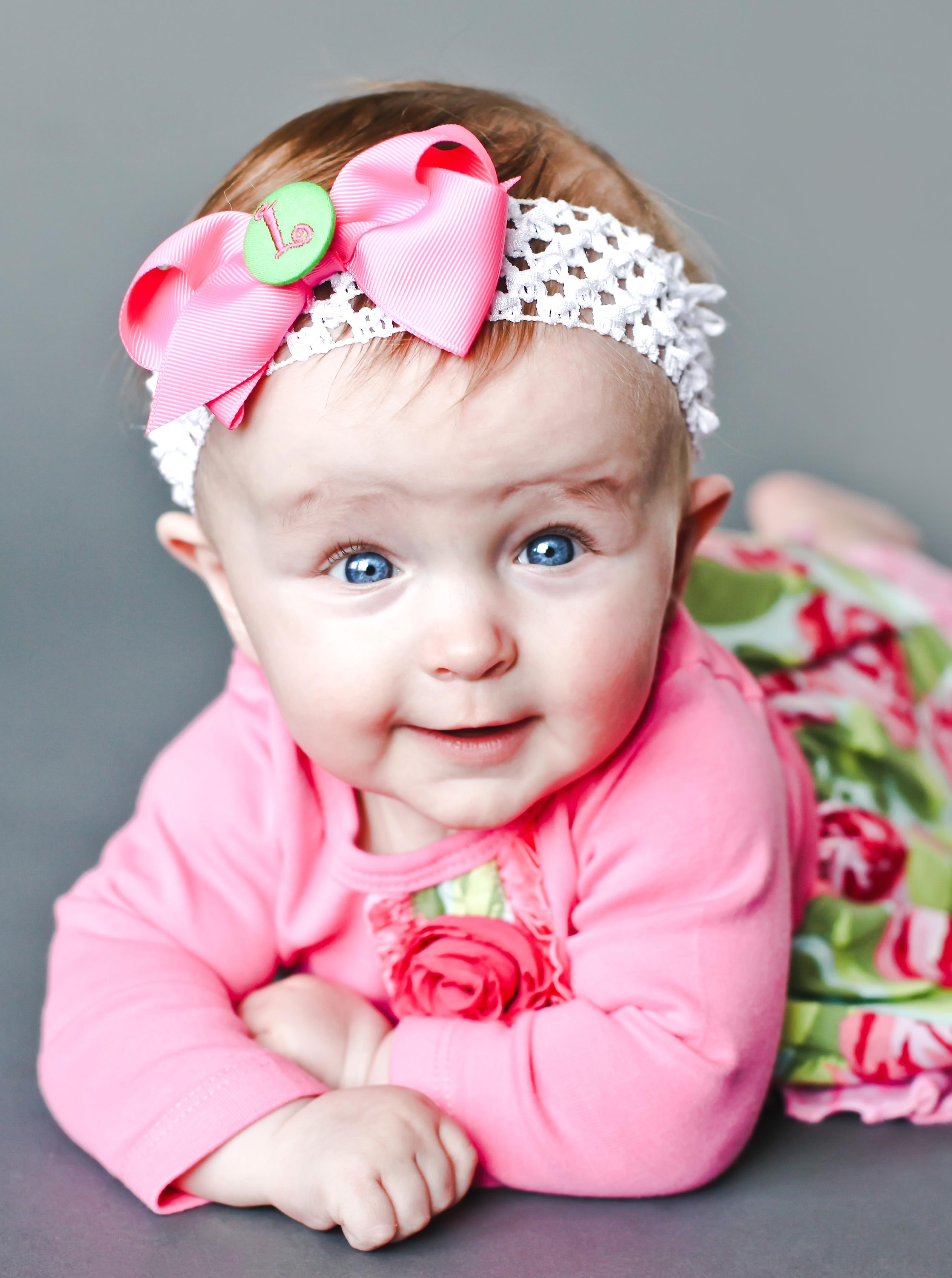 Sweet Little Girl Sundberg Photography