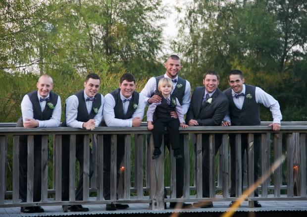 Key Wedding428