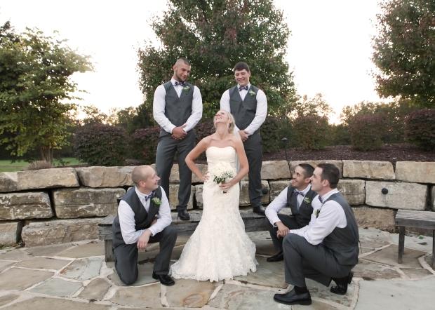 Key Wedding431