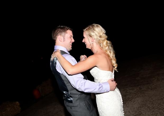 Key Wedding550